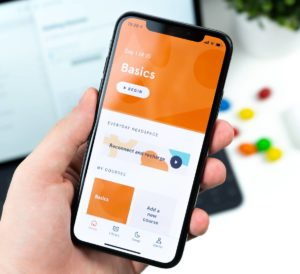 design ux for increased app user retention
