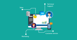 shift from excel to crm