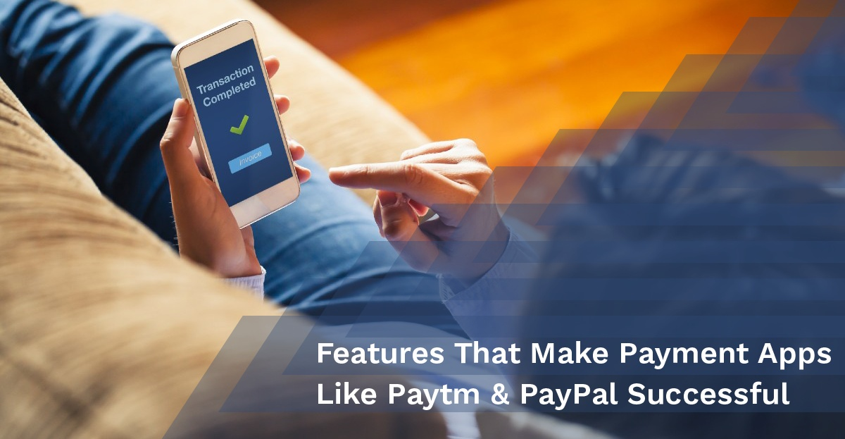 features that make payment apps Successful